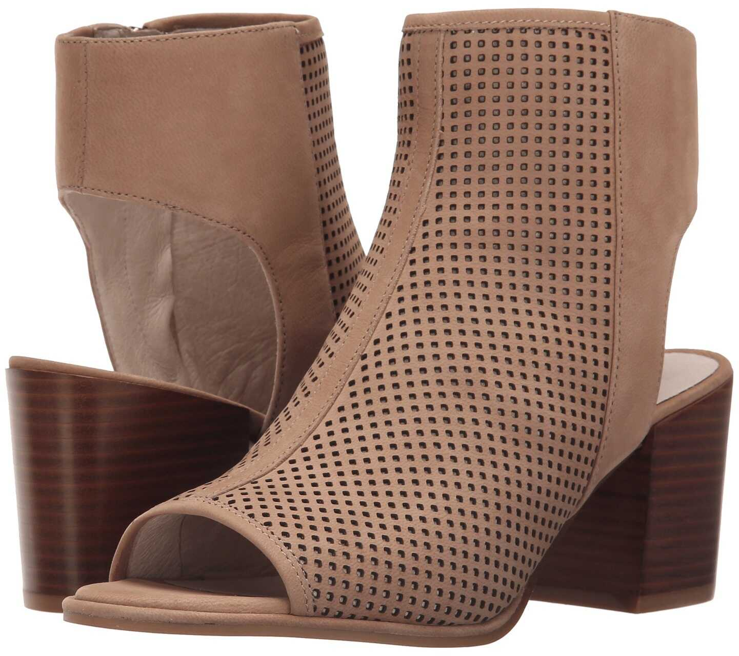 Pantofi Cu Toc Kenneth Cole New York Charlo Beige