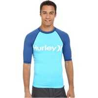 Costume de Surf & Neopren One & Only Short Sleeve Rashguard Sporturi