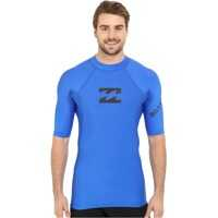 Costume de Surf & Neopren Team Wave Short Sleeve Rashguard Sporturi