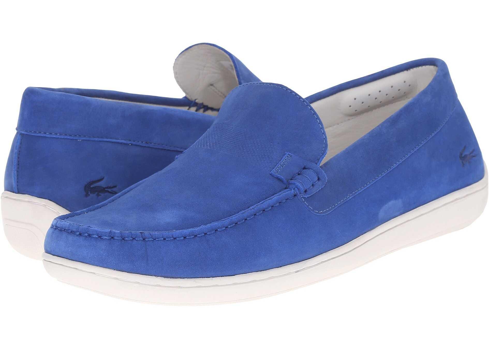 Lacoste Louveau 216 1 Dark Blue