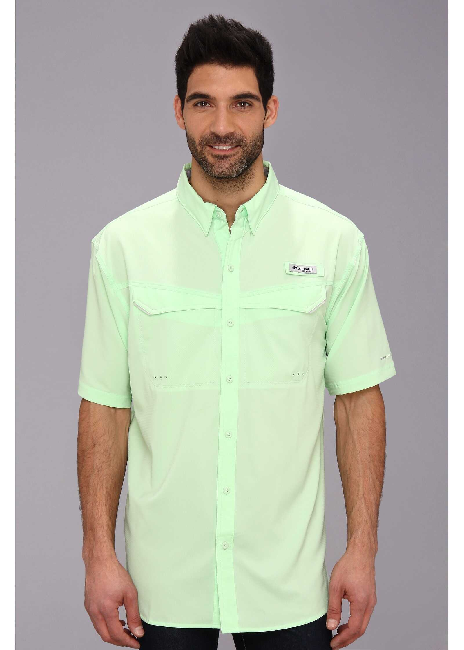 Columbia Low Drag Offshore™ S/S Shirt Key West