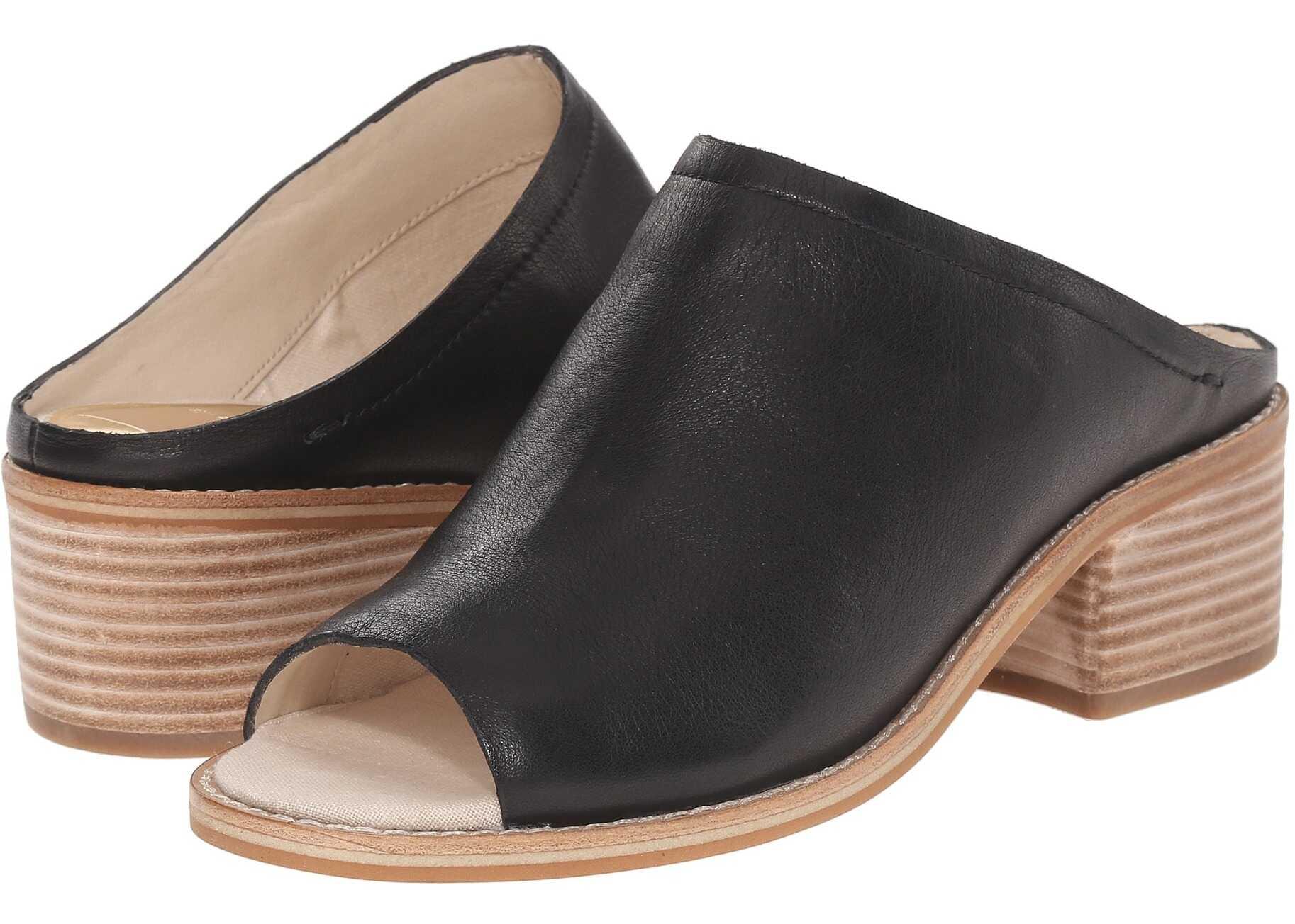 Dolce Vita Kyla Black Leather