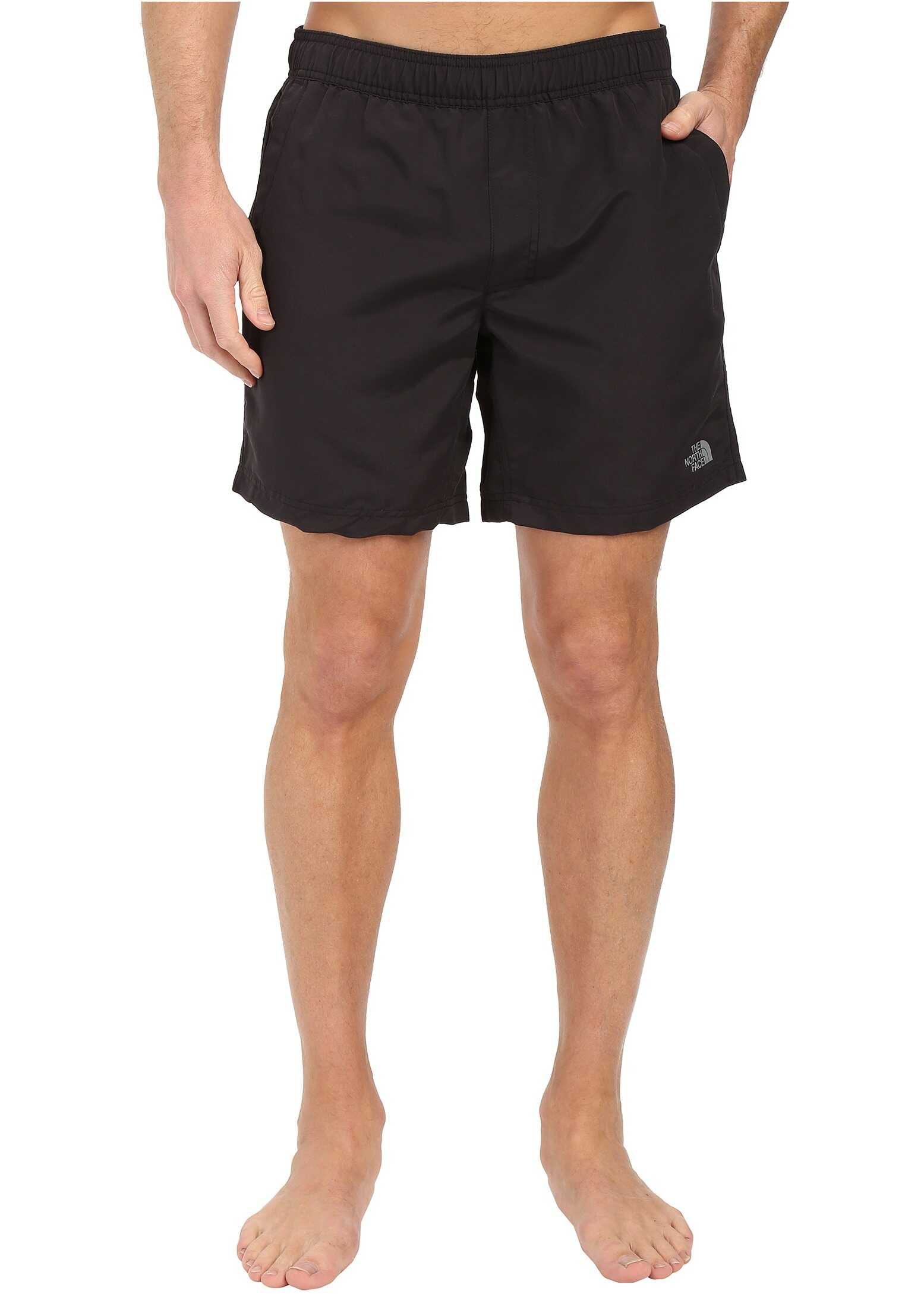 The North Face Pull-On Guide Trunks TNF Black (Prior Season)