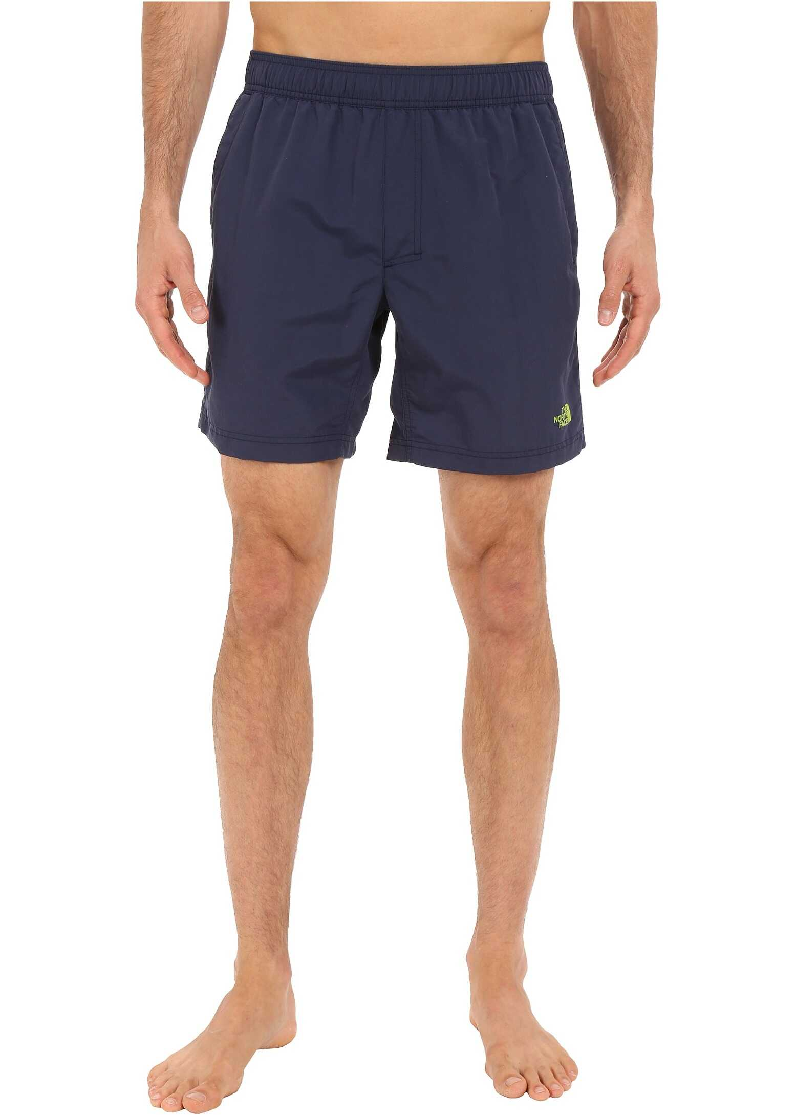 The North Face Pull-On Guide Trunks Cosmic Blue (Prior Season)