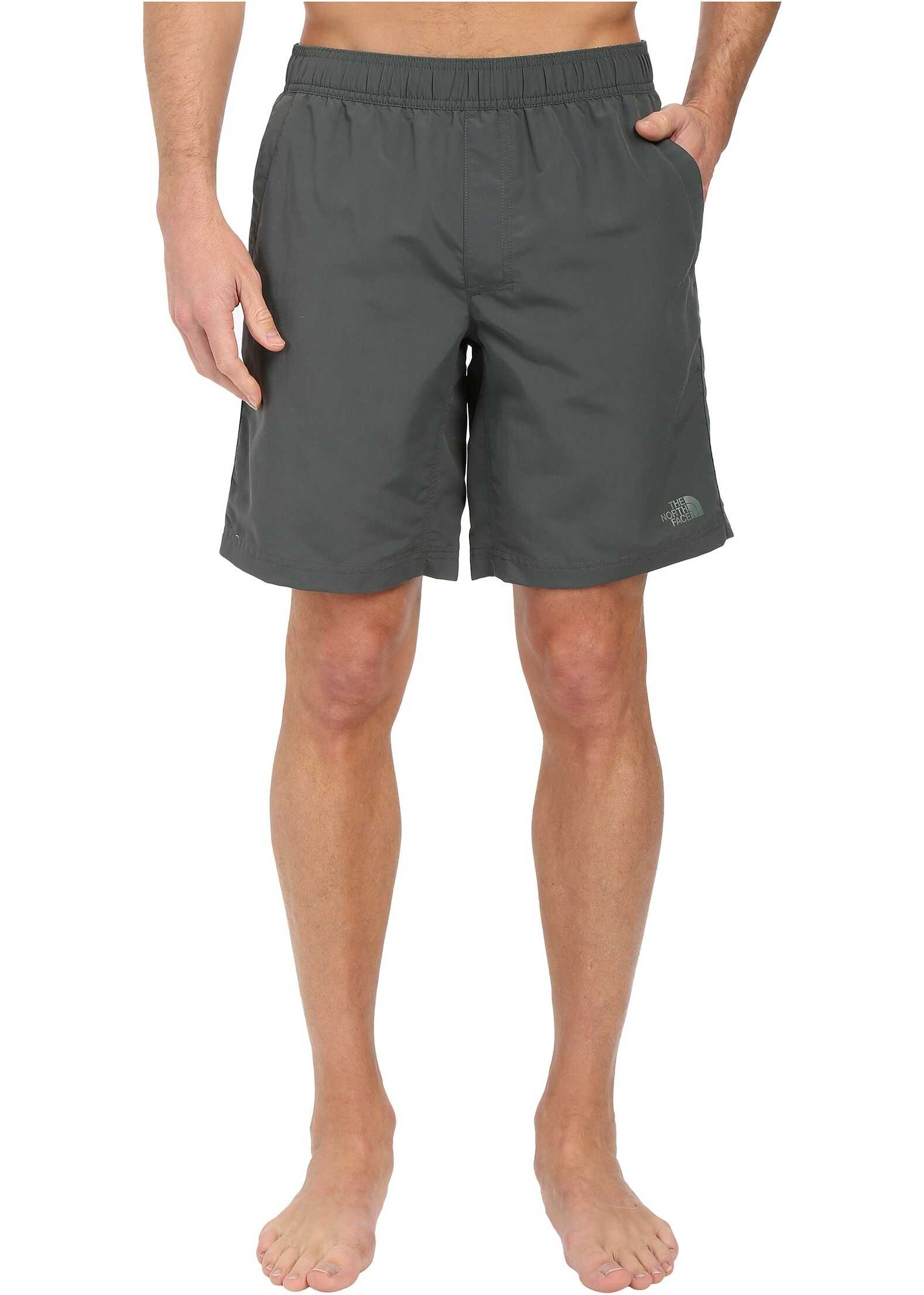 The North Face Pull-On Guide Trunks Spruce Green (Prior Season)