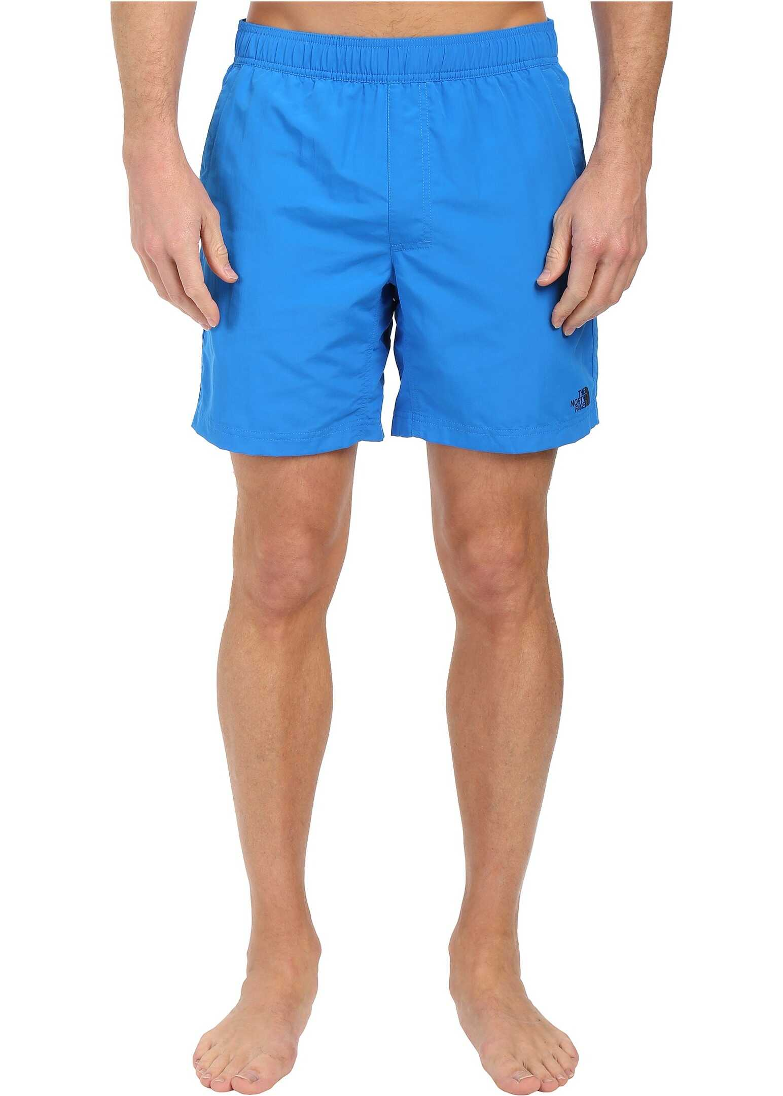 The North Face Pull-On Guide Trunks Bomber Blue (Prior Season)