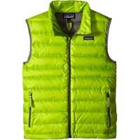 Geci Boys' Down Sweater Vest (Little Kids/Big Kids)* Baieti