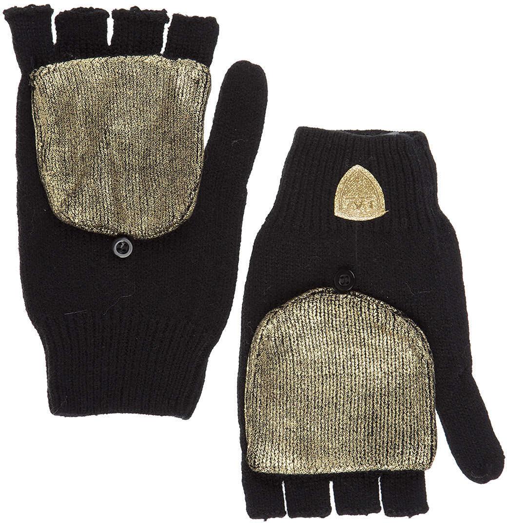 EA7 Gloves Train Black