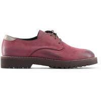 Pantofi Oxford Renata Femei