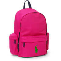 Genti de Mana Medium Nylon Backpack Fete
