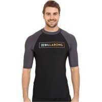 Costume de Surf & Neopren All Day Raglan Short Sleeve Rashguard Sporturi
