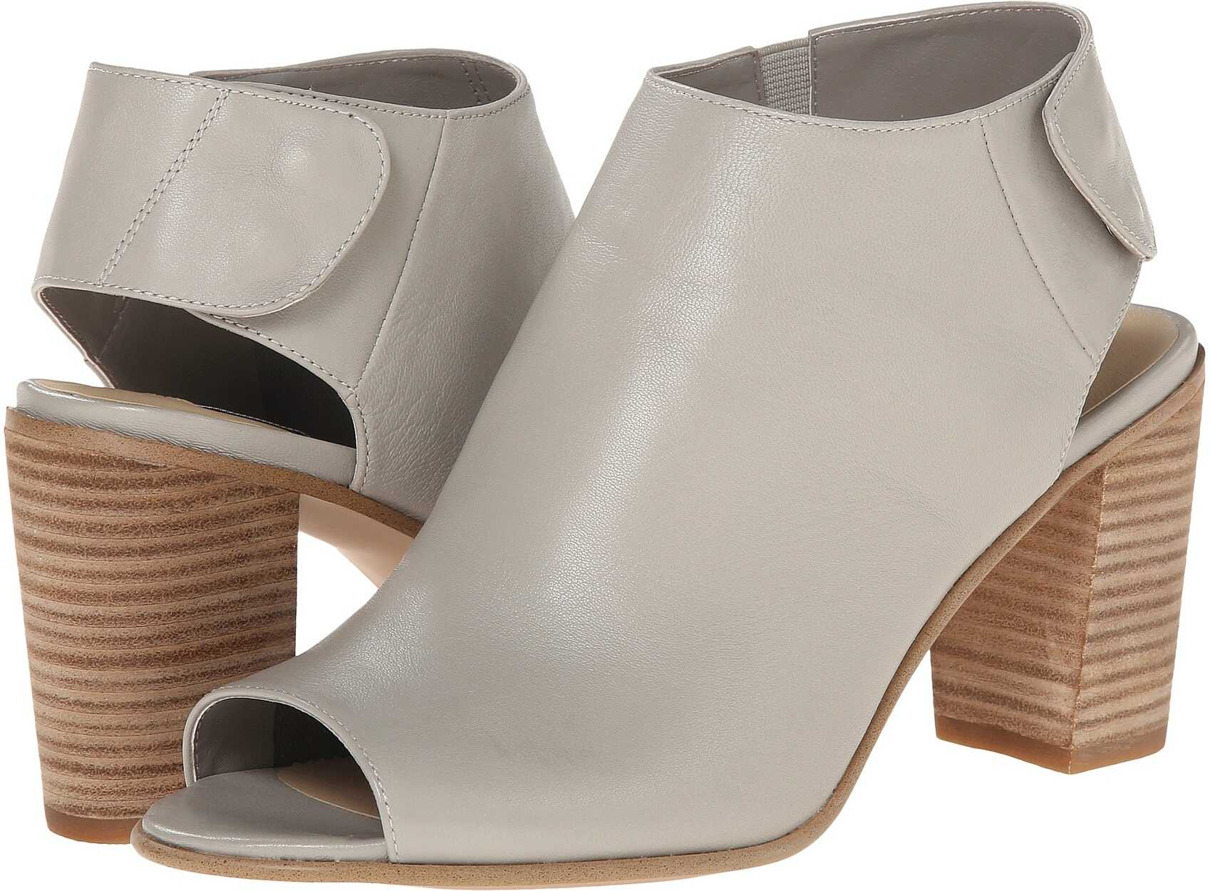Steve Madden Nonstp Heel Stone Leather