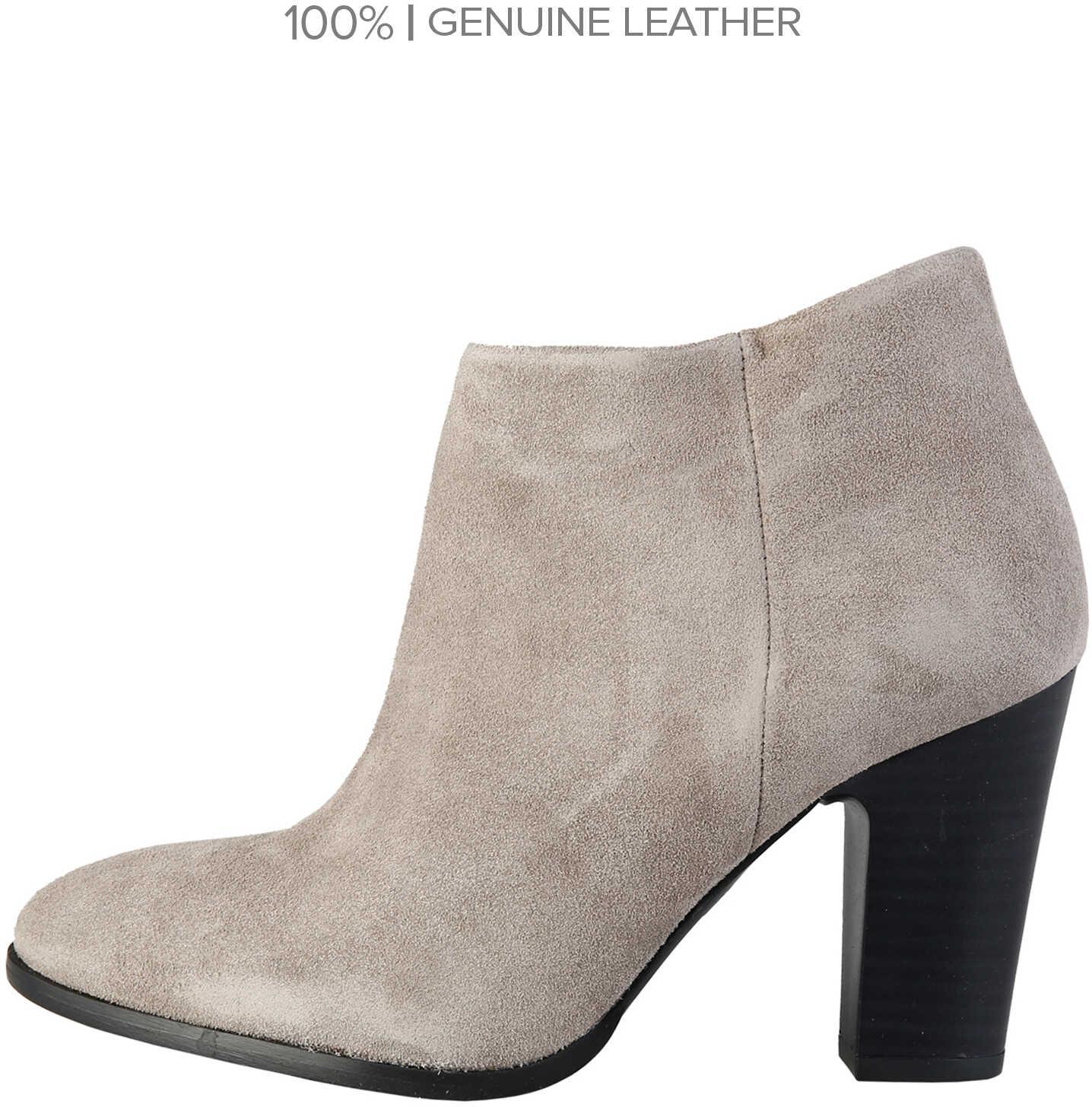 Cizme Femei Versace 1969 Candice Grey