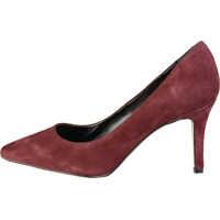Pantofi cu Toc Simonne_Camo Femei