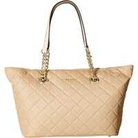 Genti de Mana Florence Dressy Quilted Nylon Tote Femei