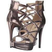 Pantofi cu Toc Kadani Femei