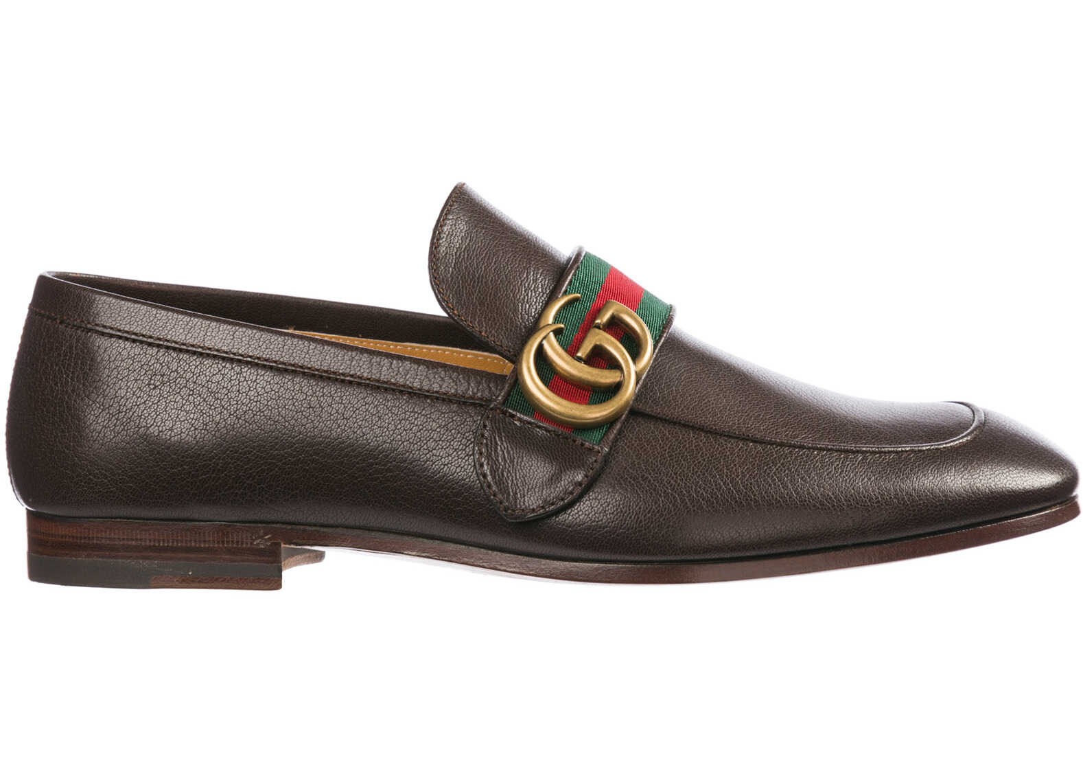 Gucci Moccasins Quentin Brown