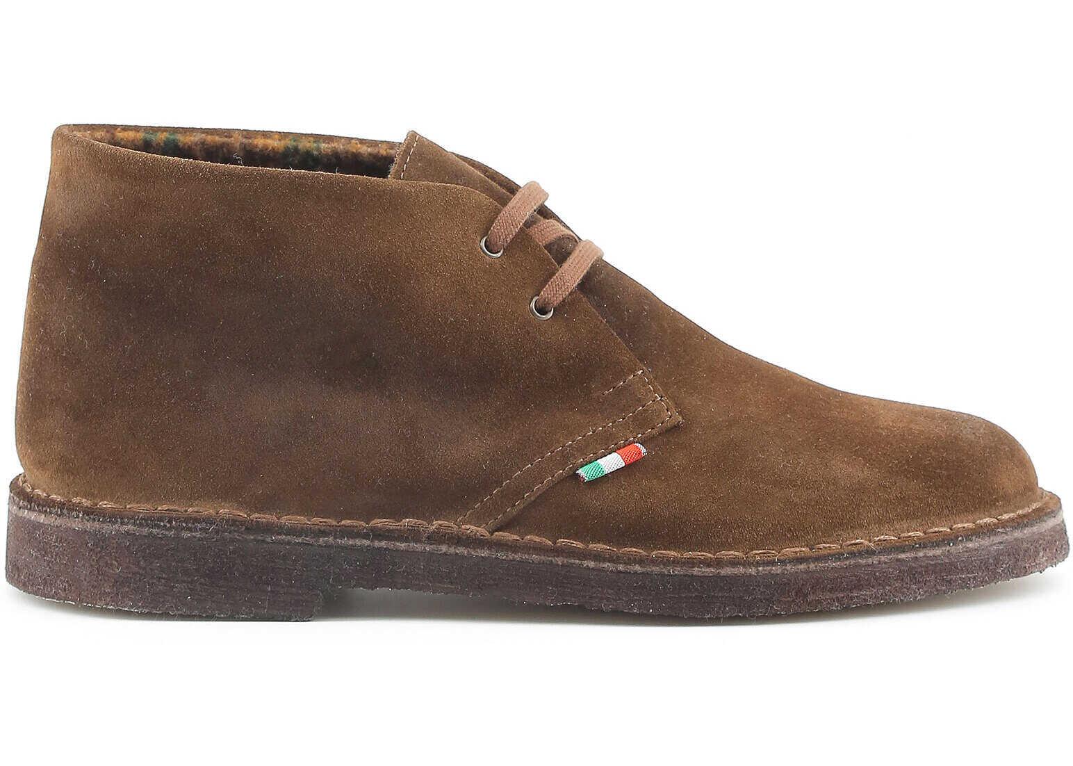 Made in Italia Igino Brown