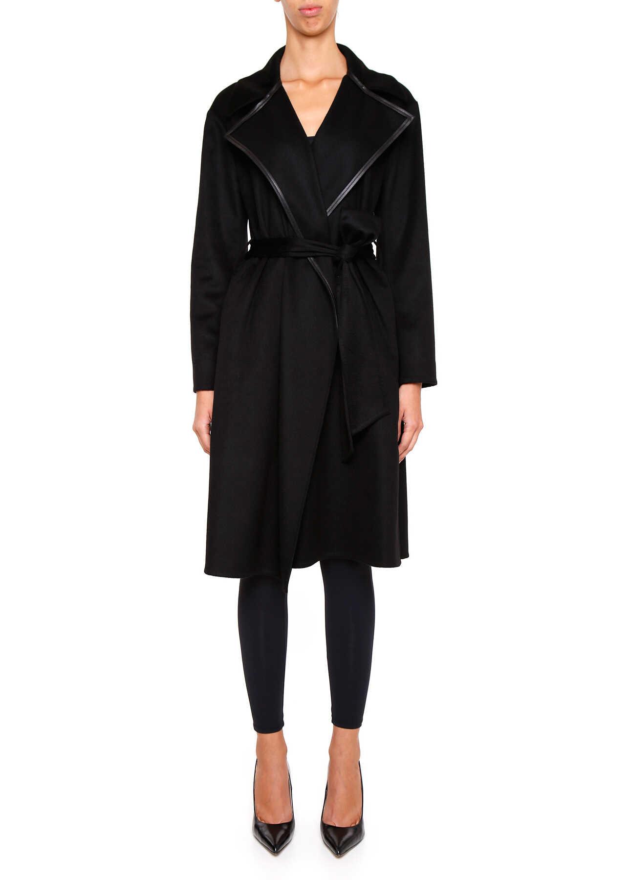Tom Ford Coat BLACK