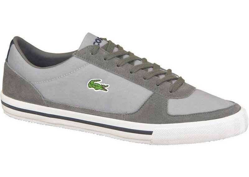 Lacoste Troyes Grey
