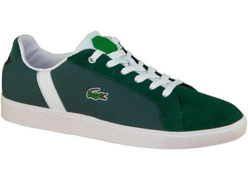 Lacoste Renard Trib Green