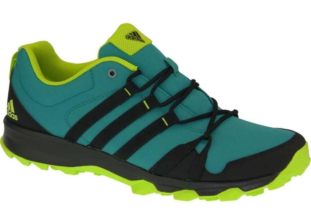 adidas Trail Rocker Green