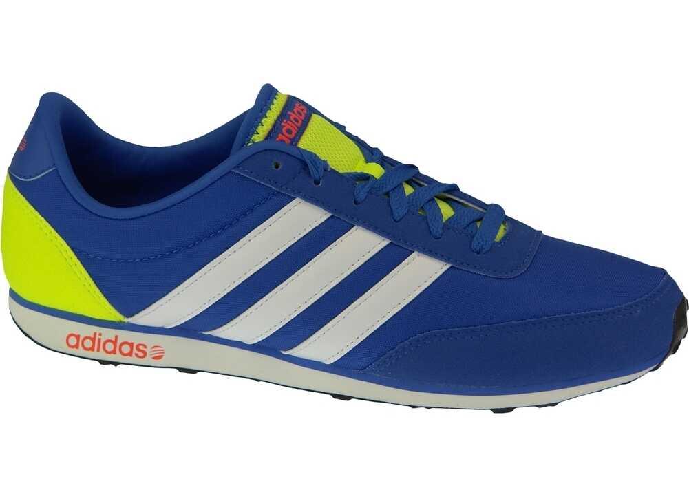 adidas V Racer Blue