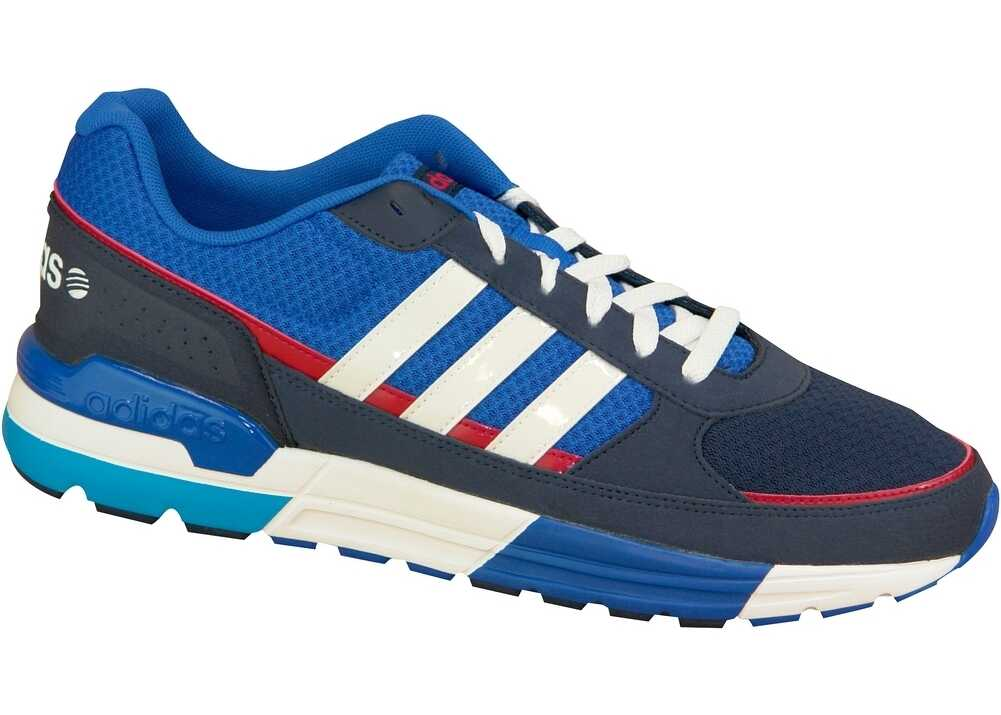 adidas XK Run Blue,White