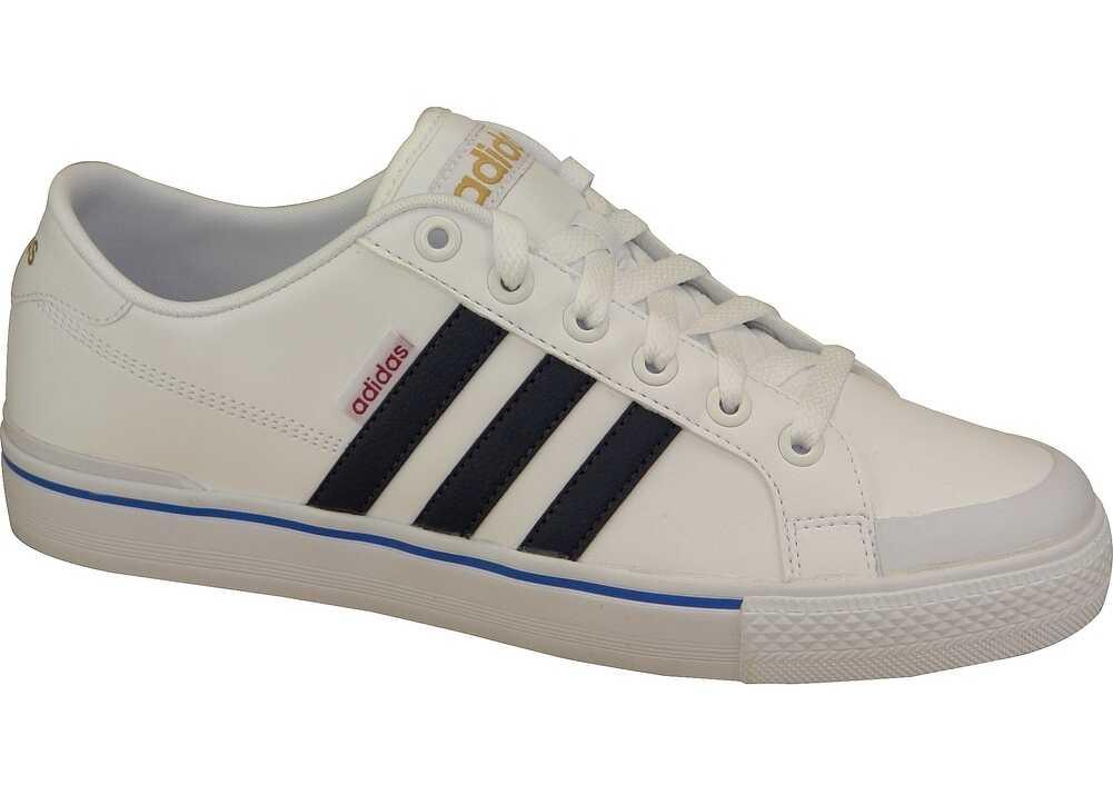 adidas Clementes Black,White
