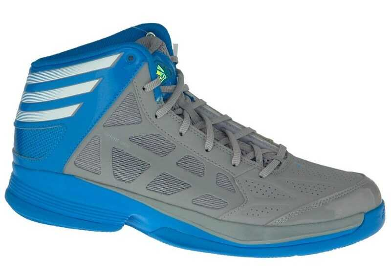 adidas Crazy Shadow Grey
