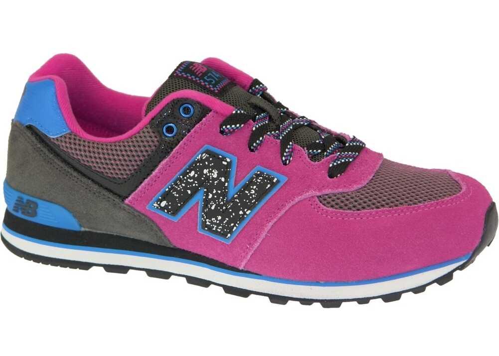 New Balance Classics C57783B5 Pink