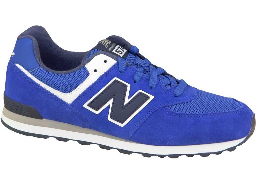 New Balance Classics 36E55714 Blue