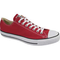 Tenisi & Adidasi Converse C. Taylor All Star OX Optical Red