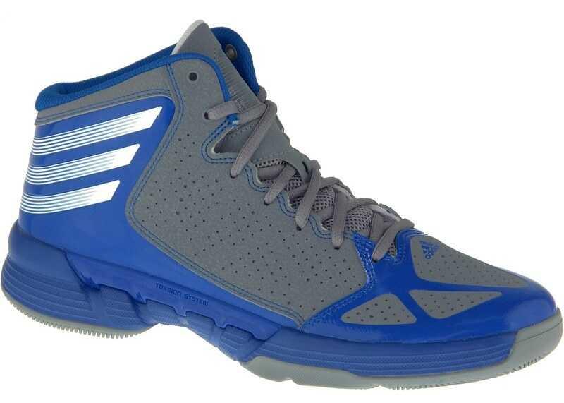 adidas Mad Handle Blue,Grey