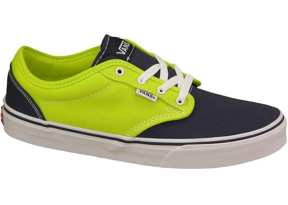 Vans Atwood Canvas Green