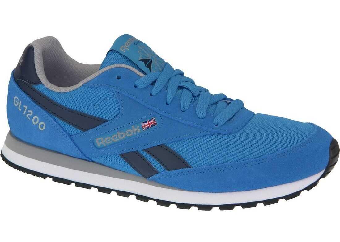 Reebok Gl 1200 Blue