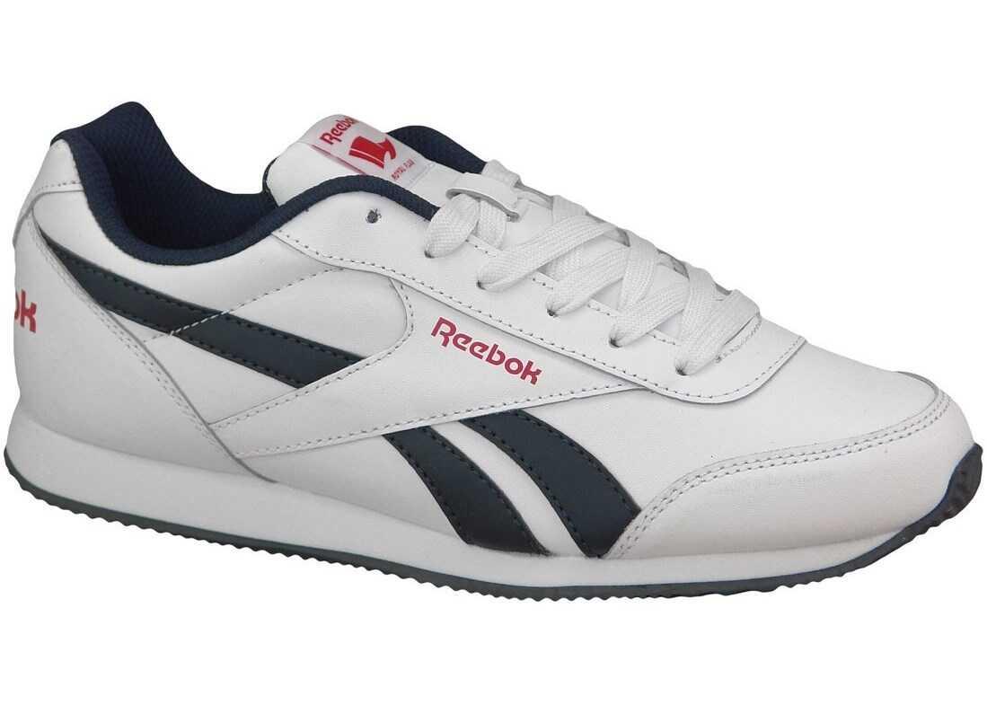 Reebok Royal CL Jogger 2 White