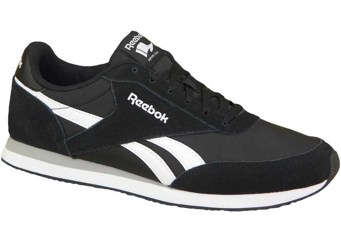 Reebok Royal CL Jogger 2 Black