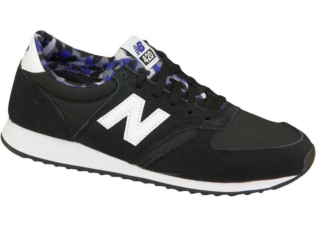 New Balance Classics 956EC99D Black