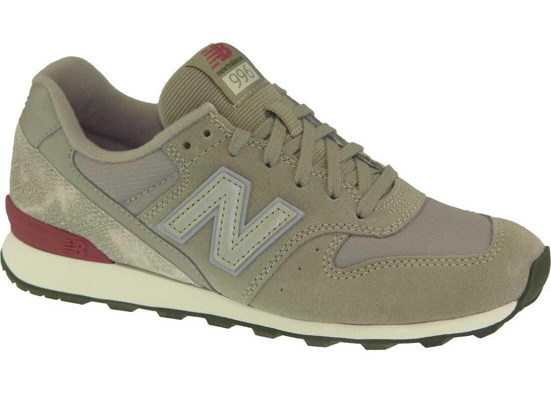 New Balance Classics 71E0D429 Beige,Grey