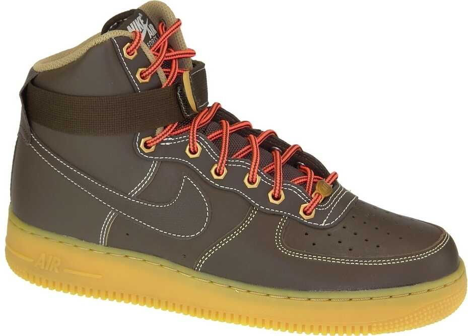 innovative design 41711 a8fe7 Pantofi sport Barbati Nike Air Force 1 High