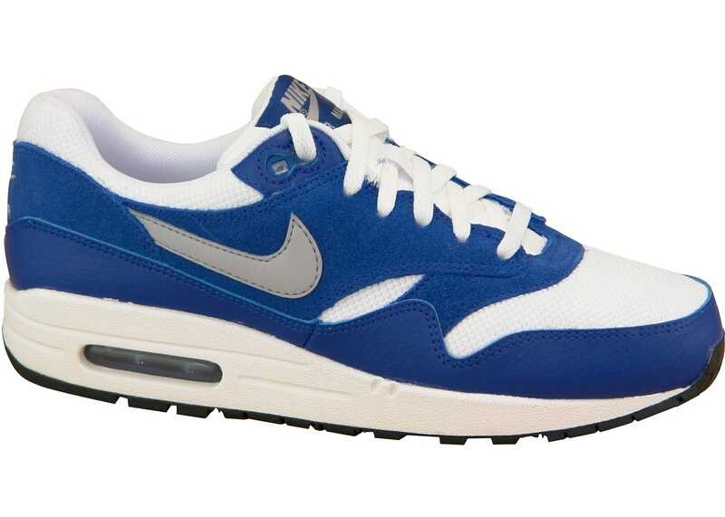 Nike Air Max 1 Blue,White