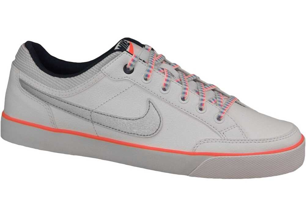 Nike Capri 3 Ltr Gs White