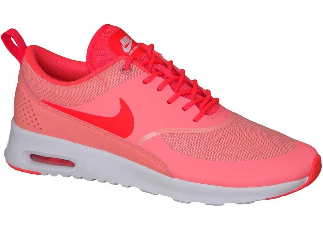 Pantofi Sport Femei Nike Air Max Thea Wmns Orange
