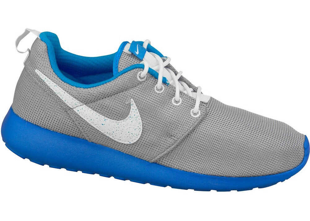 Nike Rosherun Blue,Grey
