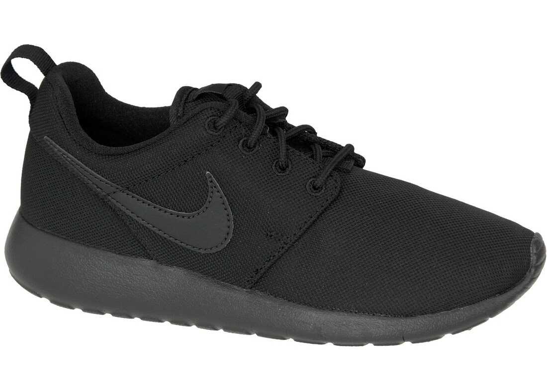 Nike Rosherun Black