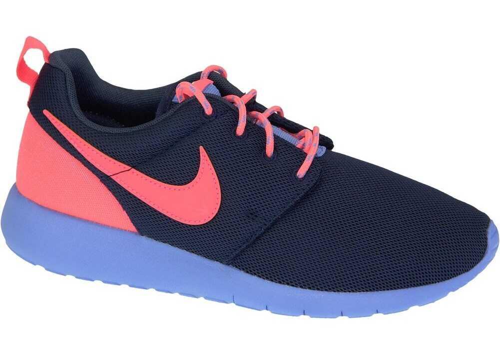 Nike Rosherun Gs Blue