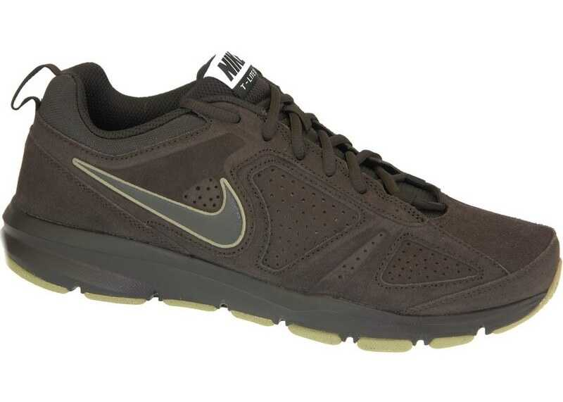 Nike T-lite XI Brown