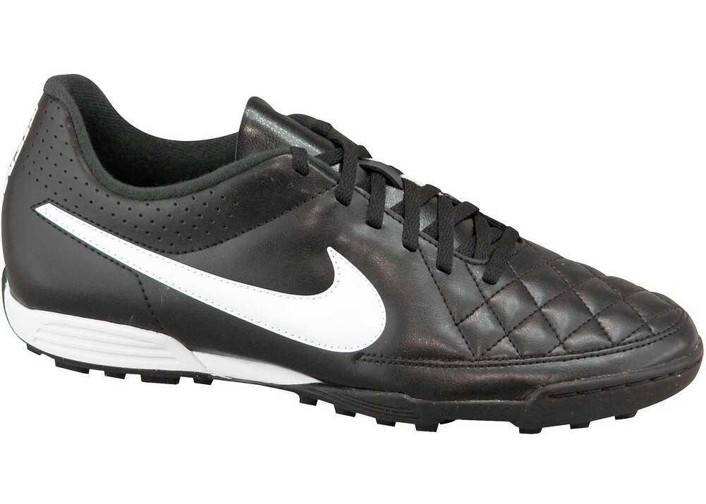 Nike Tiempo Rio II TF Black