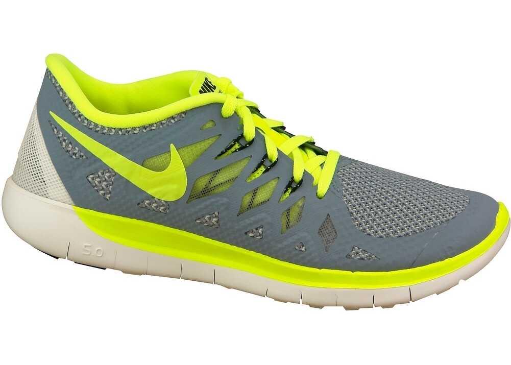 Nike Free 5.0 Gs Grey
